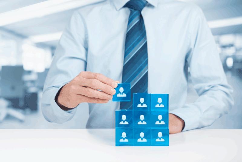 الإجراءات المتقدمة لسياسات وإجراءات شـؤون الموظفين والتطوير الإداري