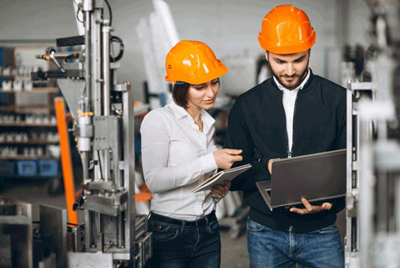 الإدارة الحديثة لنظم إدارة الصيانة الكلية وتطبيقاتها في نظم إدارة الجودة الشاملة