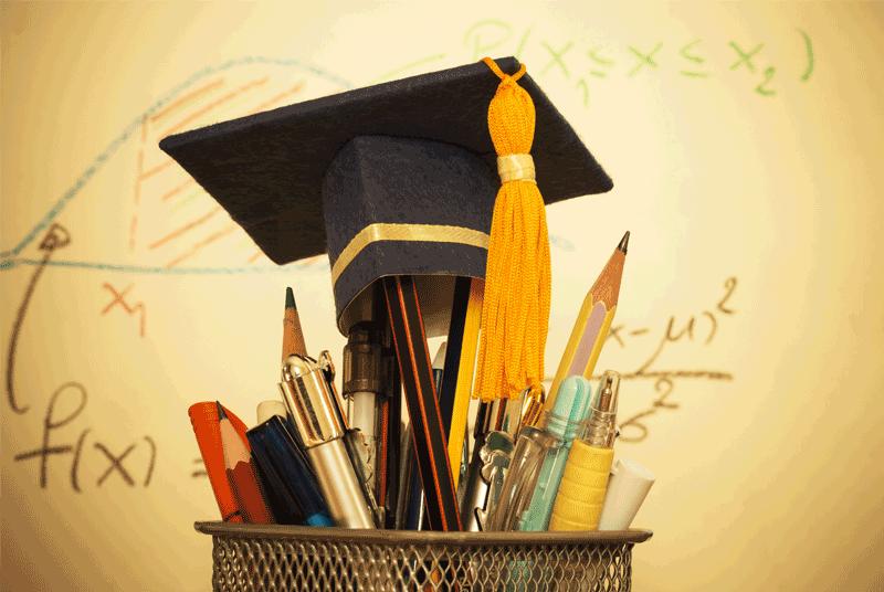ضمان جودة التعليم العالي