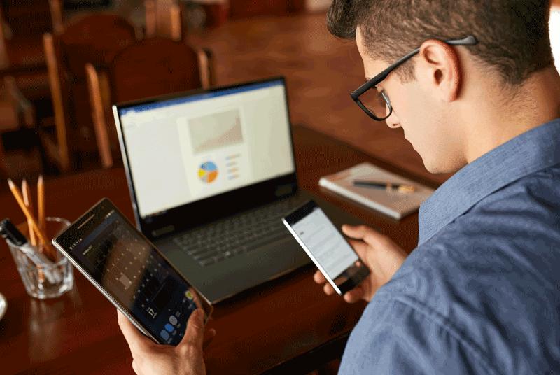 النظم التطبيقية الحديثة لإدارة الوثائق والمحفوظات والأرشفة الرقمية للملفات