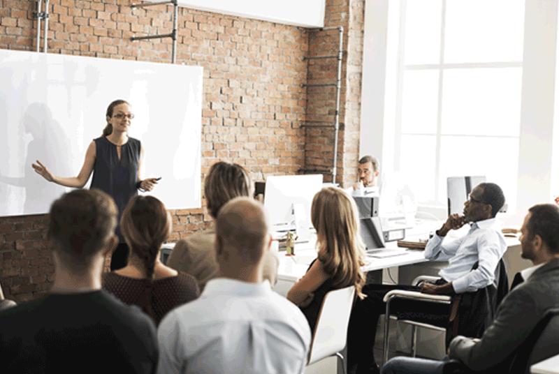 المنظومة المتكاملة في تخطيط السياسات التدريبية وإعداد الخطط التدريبية