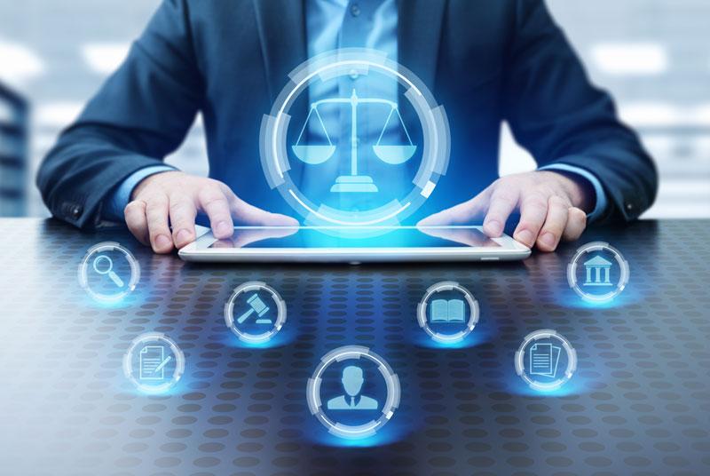 الكفاءة فى البحث القانوني والصياغة القانونية